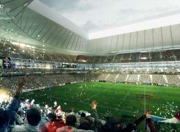 Le Grand Stade : Suite du dossier