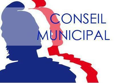 Conseil Municipal du 31 Mai 2018