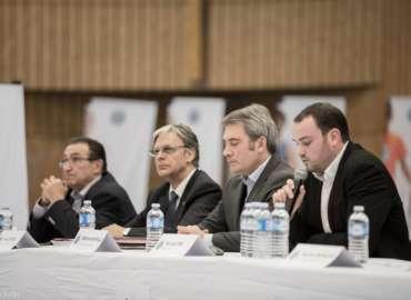 Assemblée générale de l'Union Sportive de Ris-Orangis