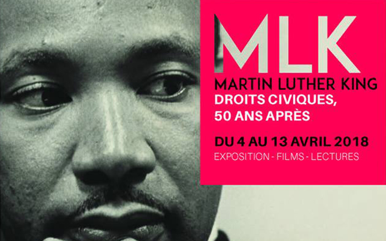 Ris-Orangis rend hommage a Martin Luther King