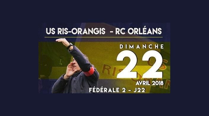 USRO Rugby accueille le Rugby Club Orléans pour le dernier match de la saison
