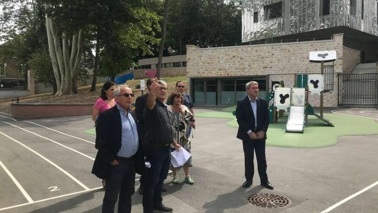 Ris-Orangis a rénové ses 14 écoles pour la rentrée