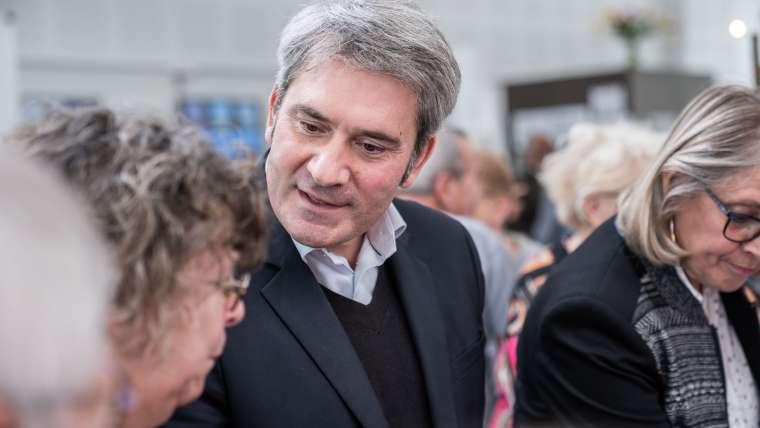 Édito de Stéphane Raffalli: Gazette de Ris-Orangis – Octobre