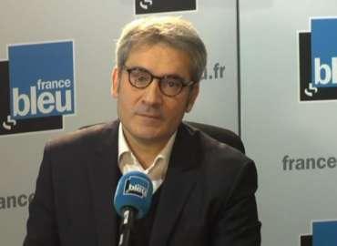 """Stéphane Raffalli invité sur France Bleu : """"Regrouper les lieux de culte est une volonté politique d'aménagement"""""""