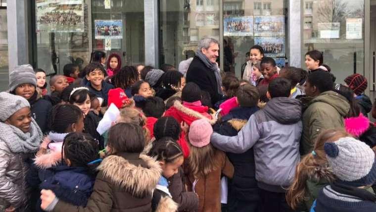 Édito de Stéphane Raffalli: Gazette de Ris-Orangis – Janvier 2019