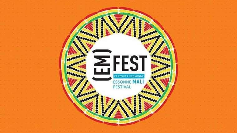 Ris-Orangis : Ouverture du festival culturel EM Fest 2019 Essonne – Mali