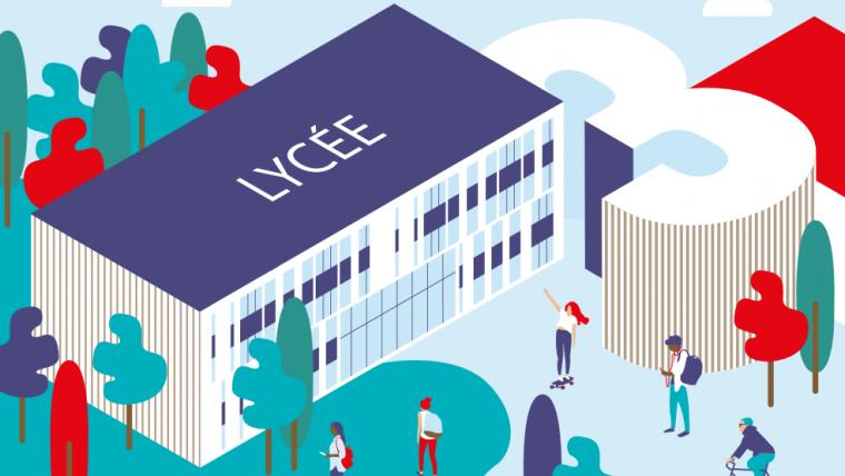 Ris-Orangis : Deux Lycées, les travaux sont en préparation