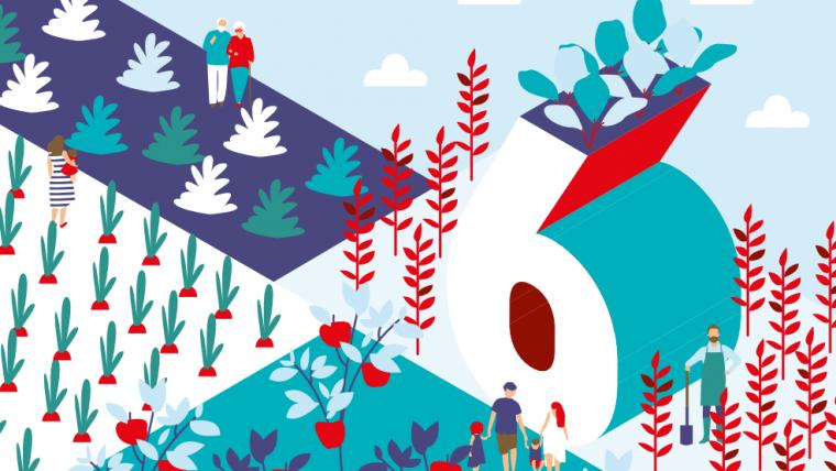 Ris-Orangis : L'agriculture bio s'implante dans la ville