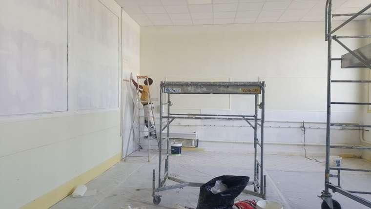 Ris-Orangis : La rentrée se prépare dans les écoles