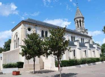 Notre Dame de Ris-Orangis rénovée!