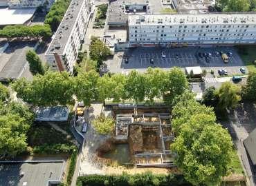 [Galerie Photos] Bilan des travaux d'amélioration à Ris-Orangis