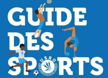 1 jour 1 sport à Ris-Orangis du 26 au 31 août