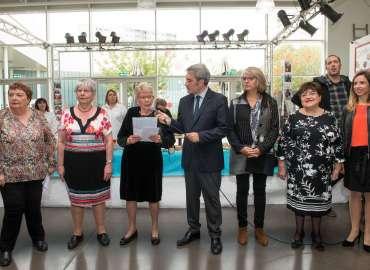 Ris-Orangis célèbre la semaine bleue des retraités