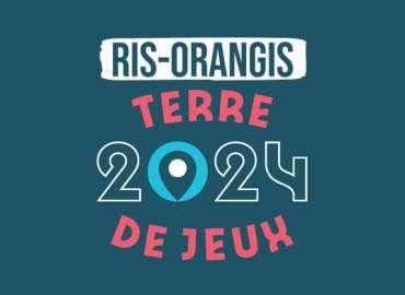 """JO 2024 : La Ville de Ris-Orangis labellisée """"Terre de Jeux 2024"""""""