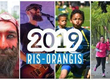 [Vidéo] Flashback sur les grands moments de Ris-Orangis 2019