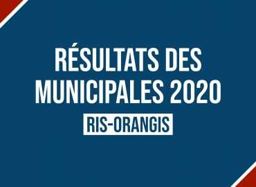 Résultats du scrutin des élections municipales et intercommunales du 15 mars 2020