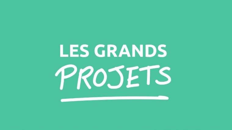 Les grands projets pour la Ville de Ris-Orangis