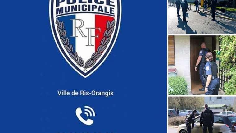Covid-19 : Polices municipale et nationale : des missions d'ordre public, de protection, de prévention et de soutien aux Rissois.es