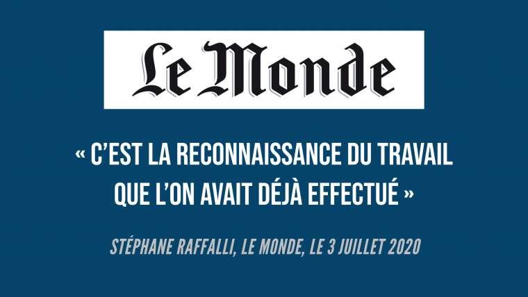 La Fédération française de rugby condamnée pour l'annulation unilatérale du projet de « grand stade » en Essonne