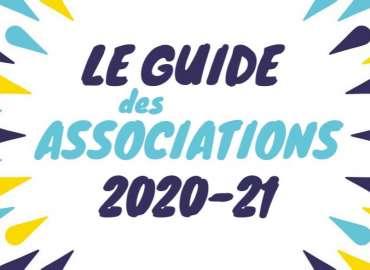Ris-Orangis : Le Guide des Associations 2020 -2021 est disponible !