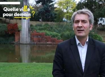 [Vidéo] Stéphane Raffalli lance les états généraux de la Covid-19