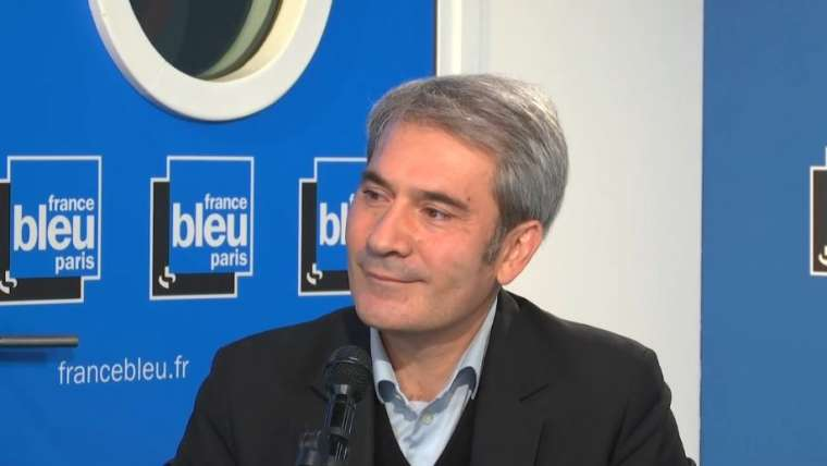 """[Vidéo] Stéphane Raffalli invité sur France Bleu : """"À Ris-Orangis, nous avons lancé un exercice démocratique de grande envergure"""""""