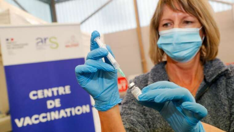Covid-19 : Bientôt un centre de vaccination à Ris-Orangis