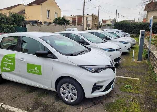 Écologie : Notre ville de Ris-Orangis roule au vert