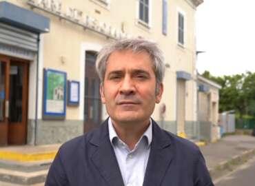Message à Valérie Pécresse, Présidente de notre Région Ile-de-France : Rendez-nous nos trains pour Paris