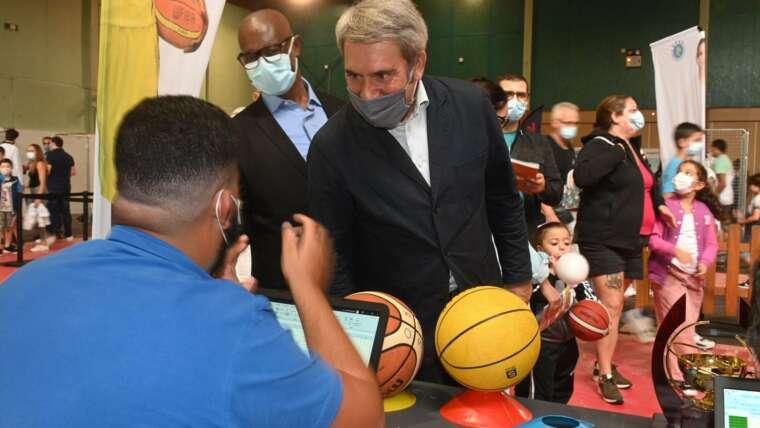 Retour en images sur le Forum du Sport et des Associations à Ris-Orangis